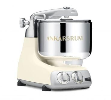 Ankarsrum Assistent Original AKM6230 LC Light Creme, inklusive Versand