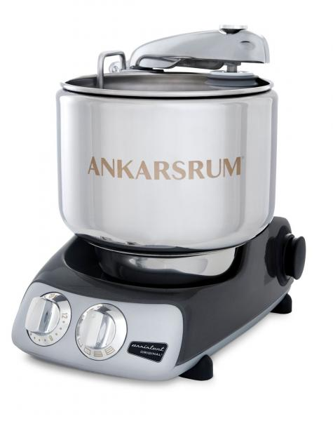 Ankarsrum Assistent Original Black Chrome AKM6230 BC inklusive  Versand