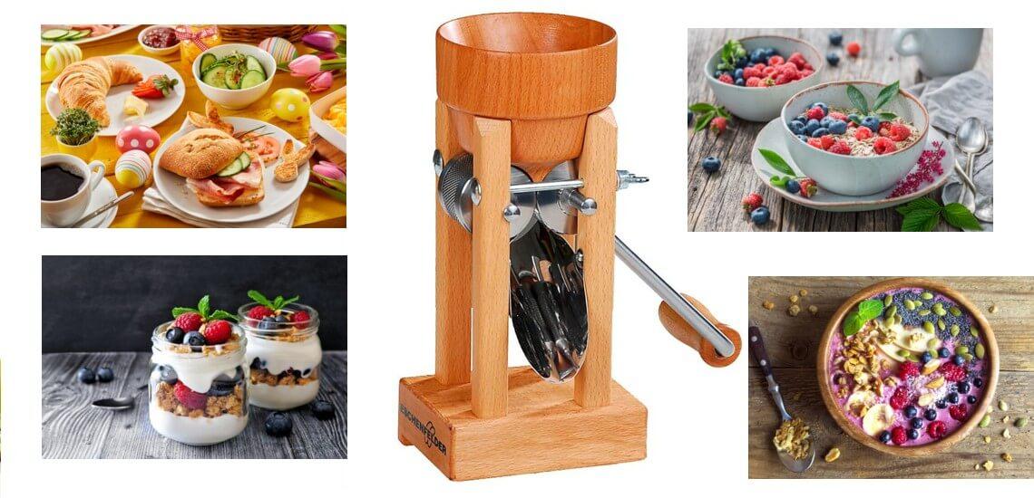 Blendtec|Küchengeräte|Küchenmaschinen|Technik fürs Leben